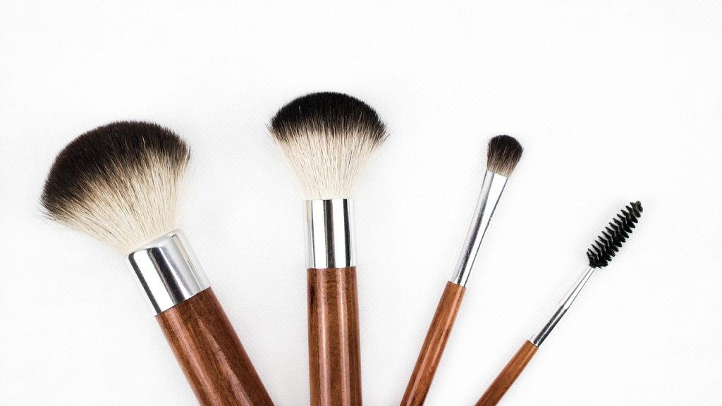 Make-Up Brushes | Best Gift Guide